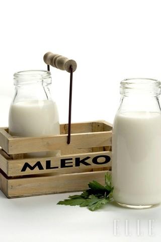 Kakovostno mleko